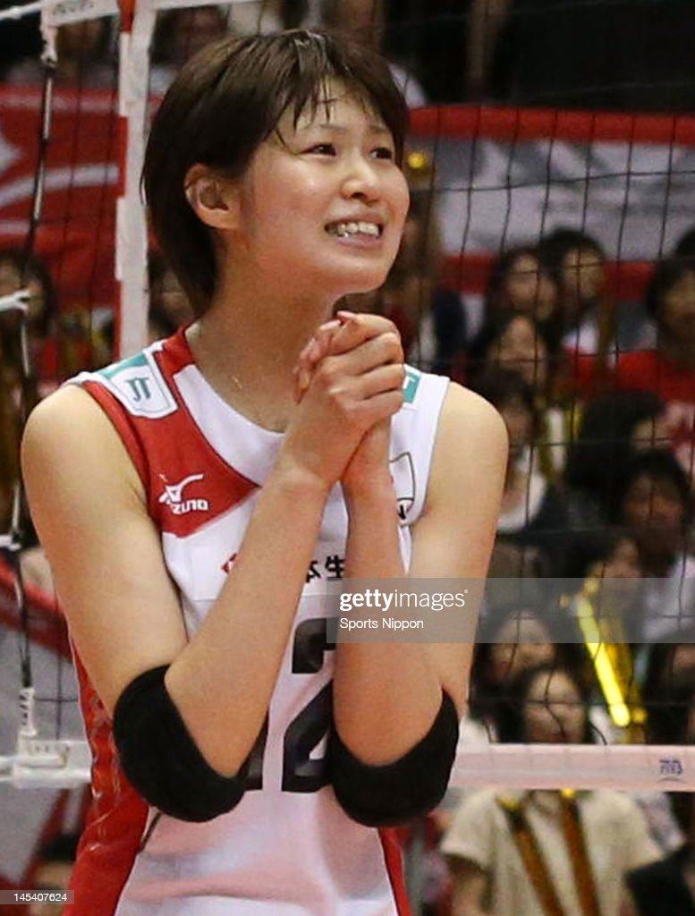 Japan v Cuba - Volleyball Women's World Olympic Qualification