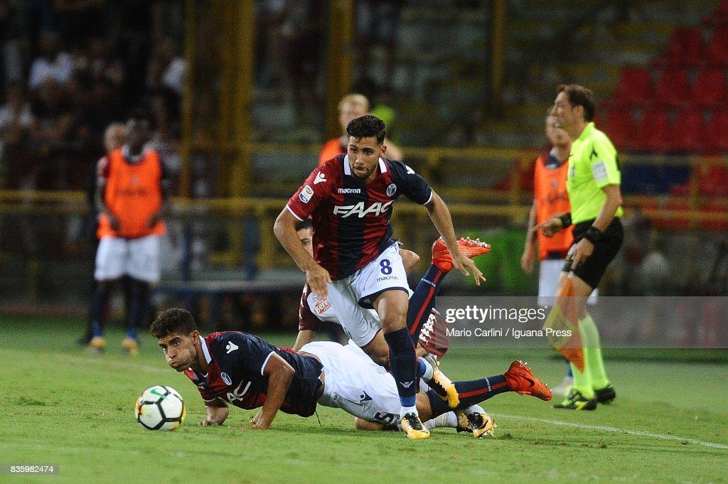 Bologna FC v Torino FC - Serie A