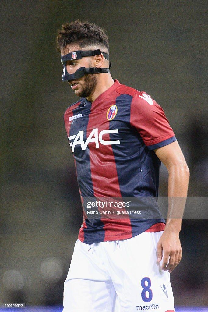 Bologna FC v Trapani Calcio - TIM Cup