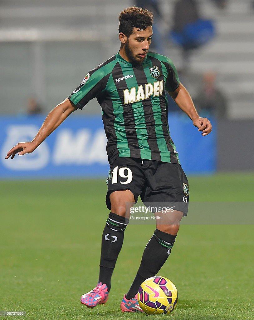 US Sassuolo Calcio v Atalanta BC - Serie A