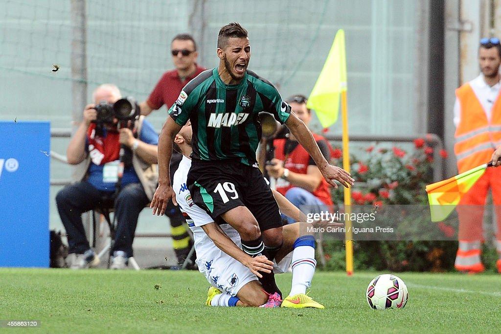 US Sassuolo Calcio v UC Sampdoria - Serie A