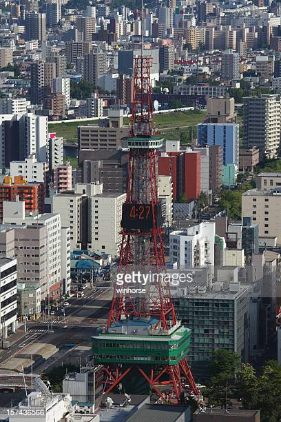 Sapporo, Hokkaido , Japan