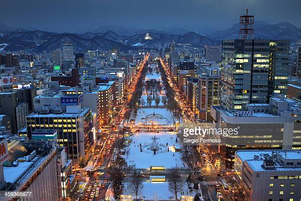 Sapporo Odori