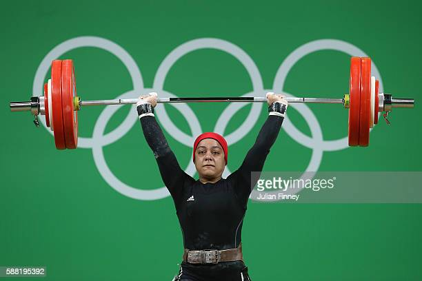 weightlfting aka olympic lifting - 612×408