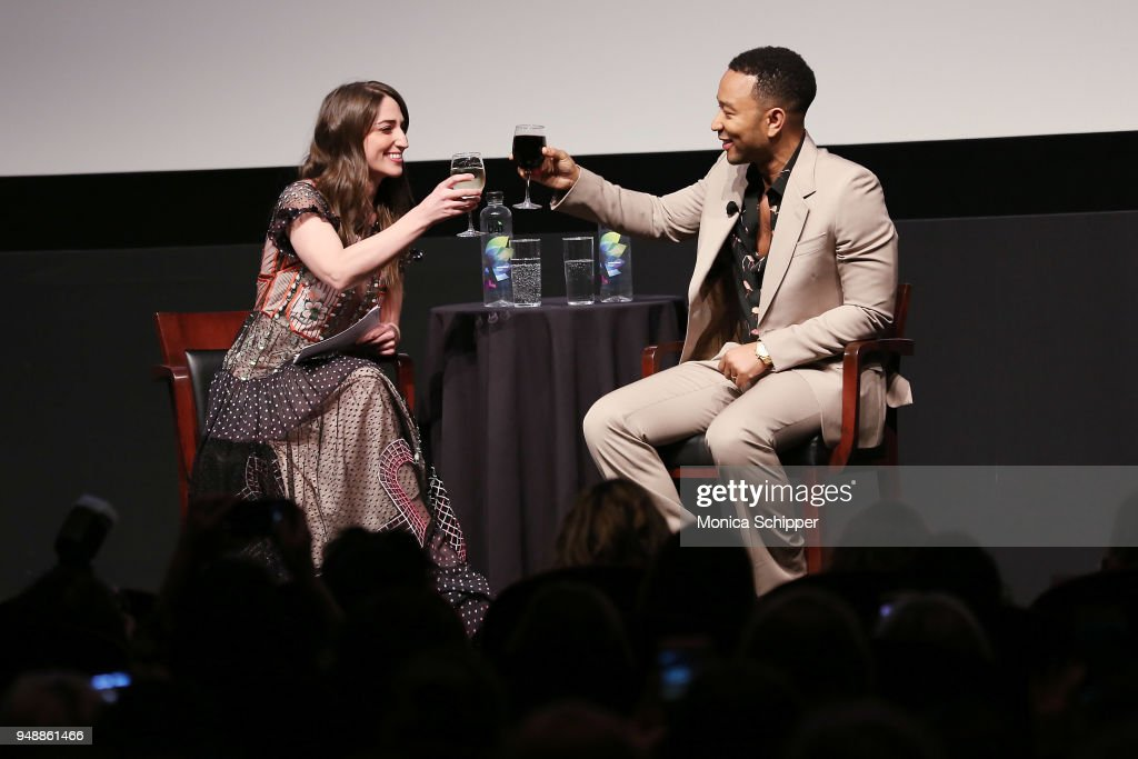 Storytellers: John Legend - 2018 Tribeca Film Festival