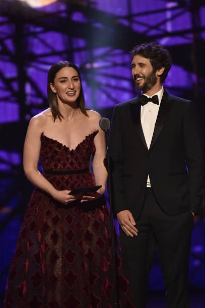 NY: CBS's Coverage of The 73rd Annual Tony Awards