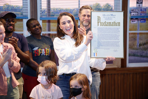 """NY: Mayoral Proclamation Declaring Friday September 17 As """"Nick Cordero Day"""" In New York City"""