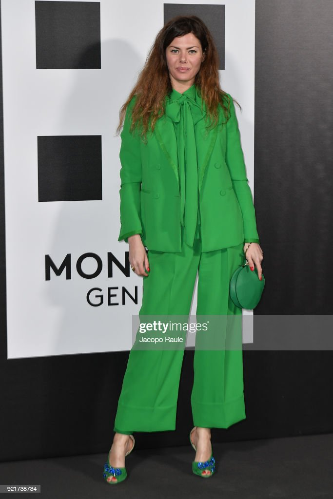 Moncler Genius Event - Milan Fashion Week Fall/Winter 2018/19 : Foto di attualità