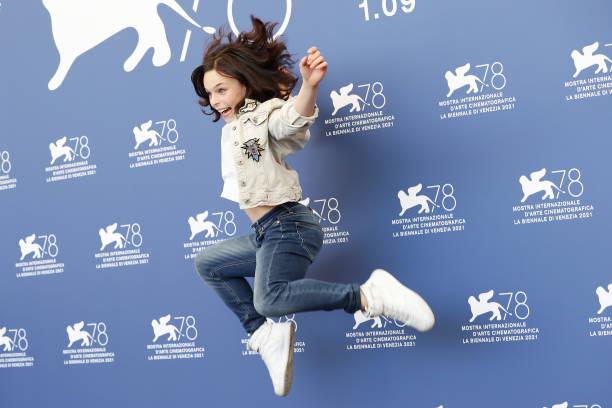 "ITA: ""America Latina"" Photocall - The 78th Venice International Film Festival"