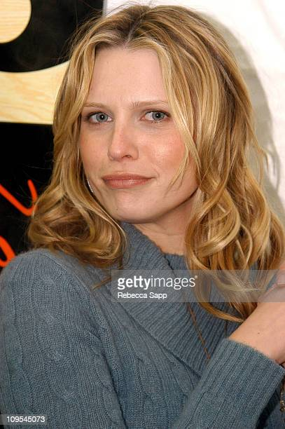 Sara Foster during 2004 Sundance Film Festival 'DEBS' Premiere at Eccles in Park City Utah United States