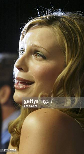 Sara Foster during 'The Big Bounce' Los Angeles Premiere Red Carpet at Mann Village Westwood in Westwood California United States