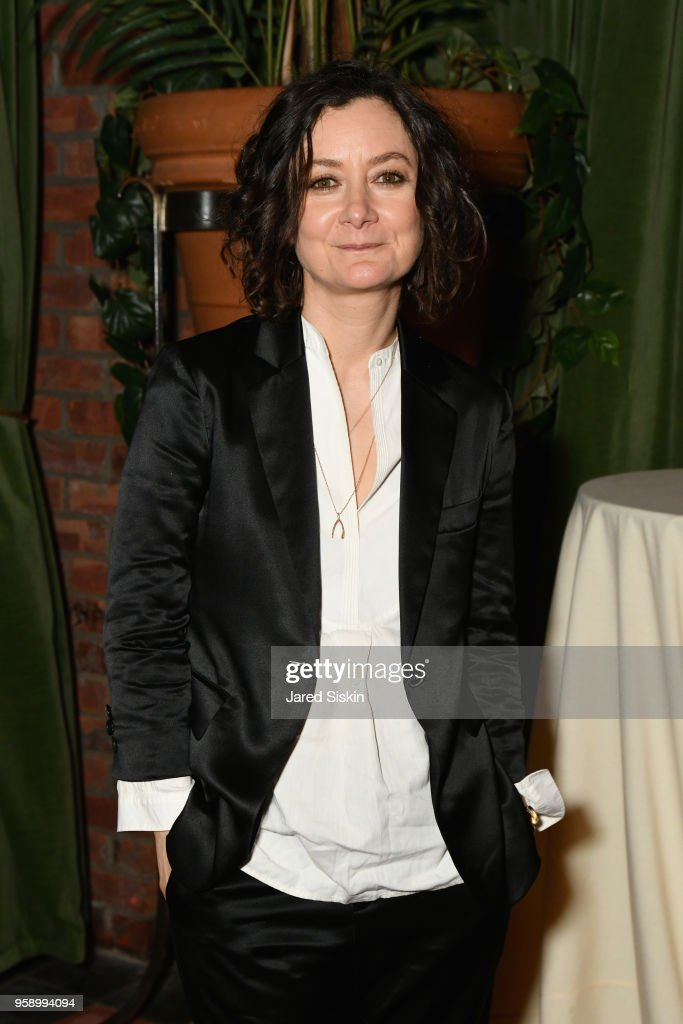 Gersh Upfronts Party 2018 : News Photo