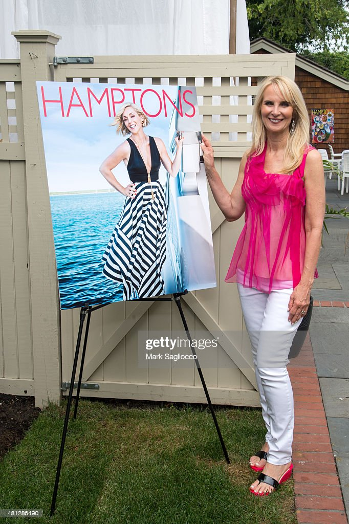 Hamptons Magazine Hosts Annual Summer Lawn Celebration