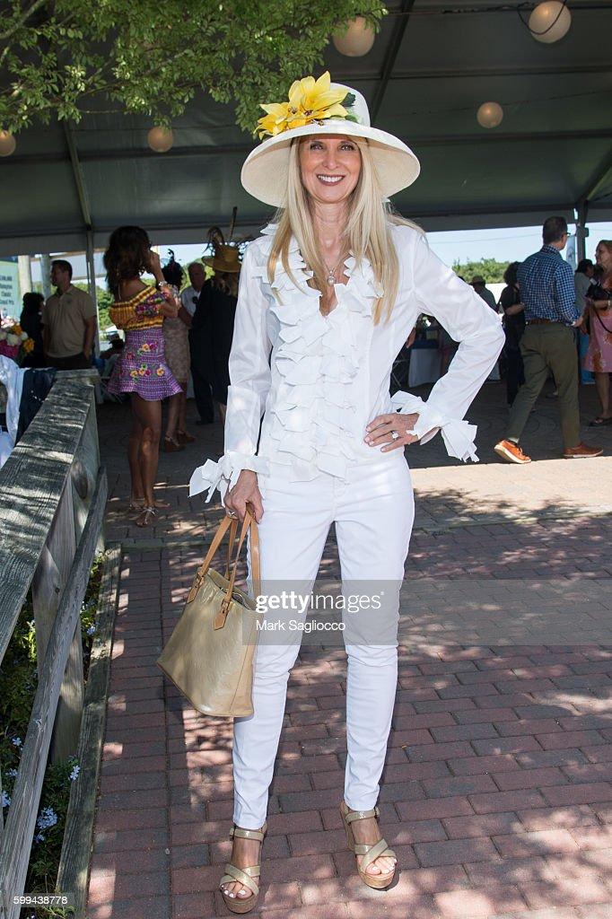 2016 Hamptons Classic Horse Show Grand Prix Sunday