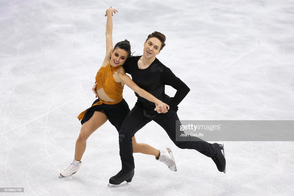 Figure Skating - Winter Olympics Day 10