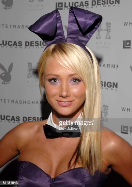 Sara Jean Underwood Playmate of the Year 2007