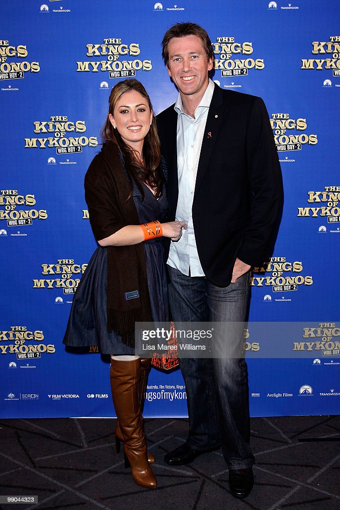 """The Kings Of Mykonos: Wog Boy 2"" Sydney Premiere"