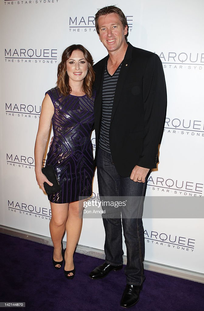 Marquee At The Star Opens In Sydney : News Photo
