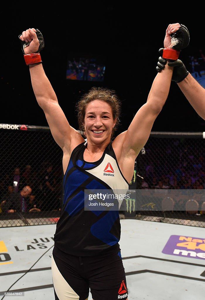 UFC Fight Night: Almeida vs Garbrandt
