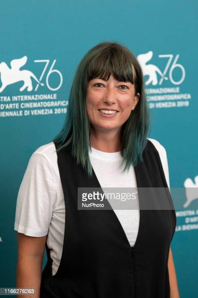 Sara Mosetti attends the ''Tutto il mio folle amore'' Photocall during the 76th Venice Film Festival at on September 06, 2019 in Venice, Italy.