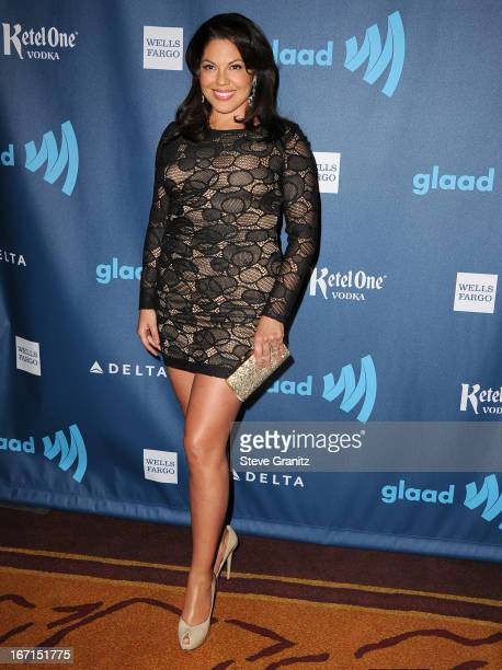43 Sara Ramirez Nude Pictures Photos Images Getty Images