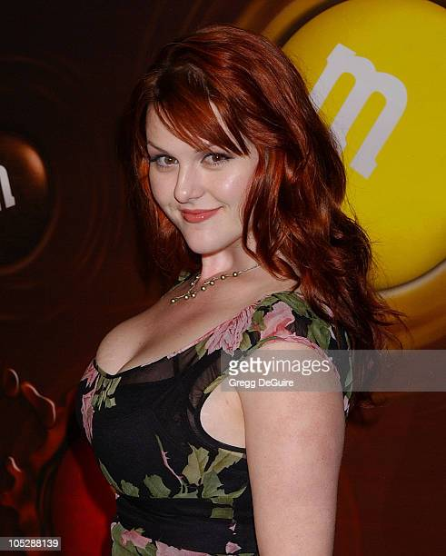 Sara Rue on rodgers and hammerstein