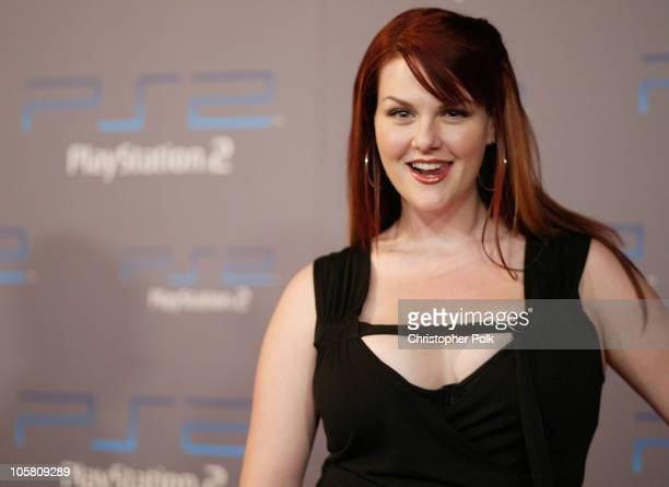 Sara Rue Stock Photos And Pictures Getty Images
