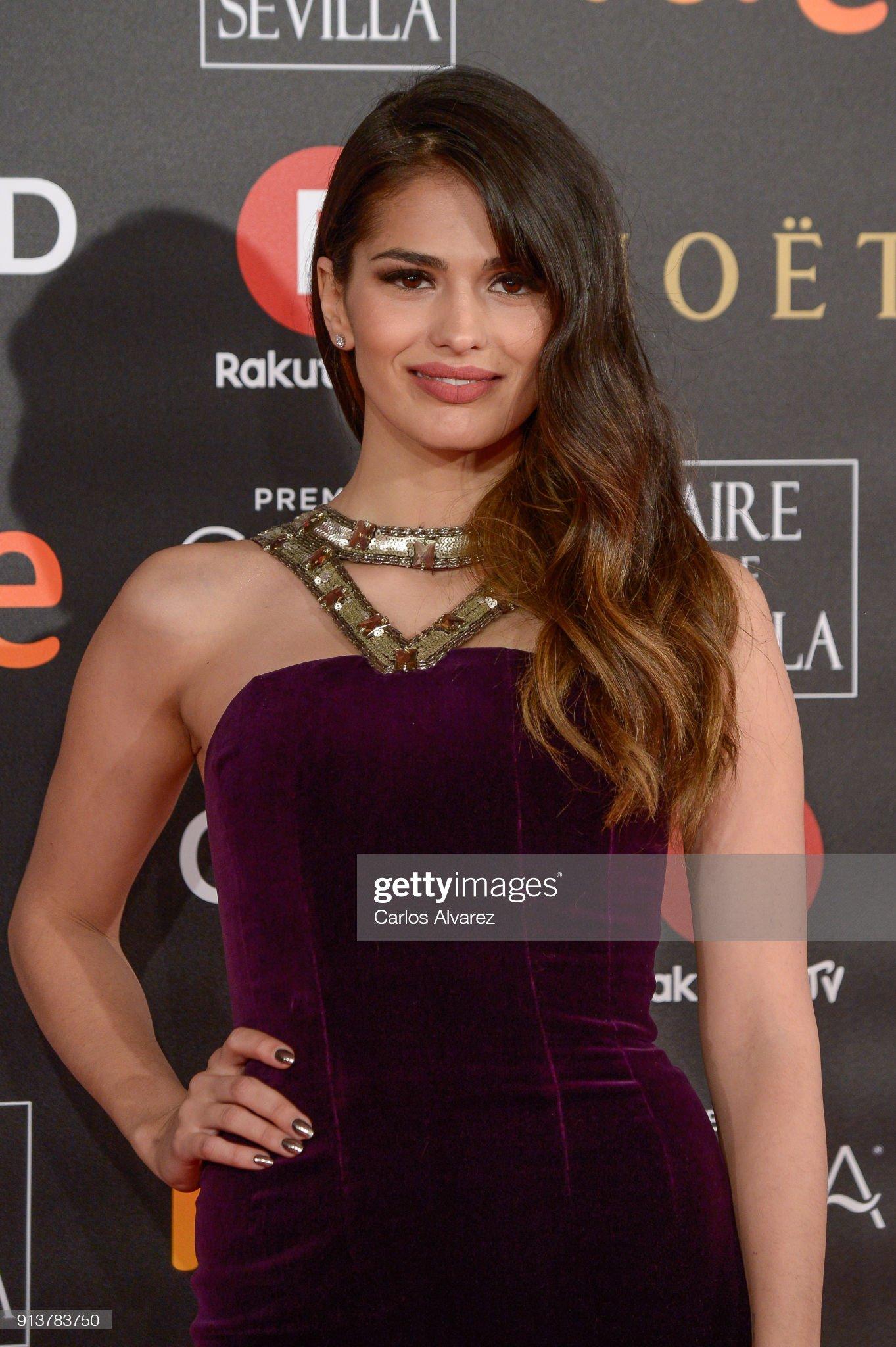 Las razas y etnias en el mundo - Página 5 Sara-salamo-attends-goya-cinema-awards-2018-at-madrid-marriott-on-3-picture-id913783750?s=2048x2048