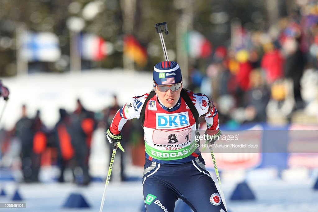 IBU Biathlon World Cup - Mixed Relay