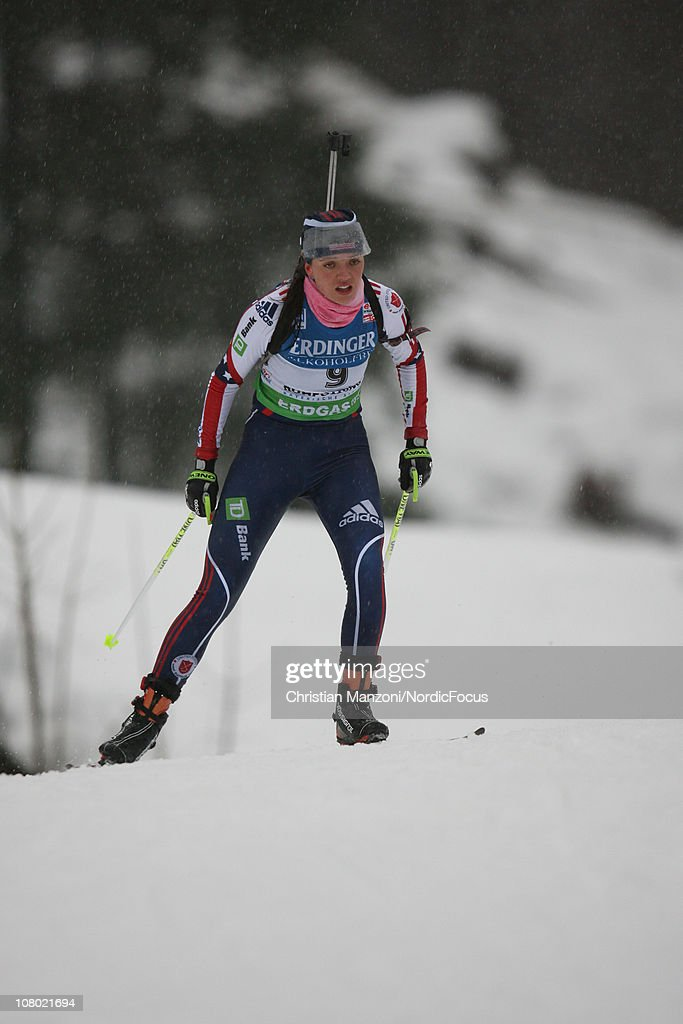 E.ON IBU World Cup Biathlon Ruhpolding - Day 2