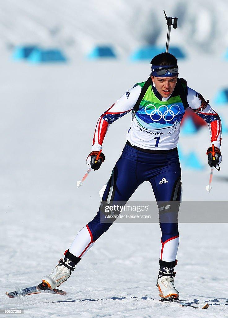 Biathlon - Day 7