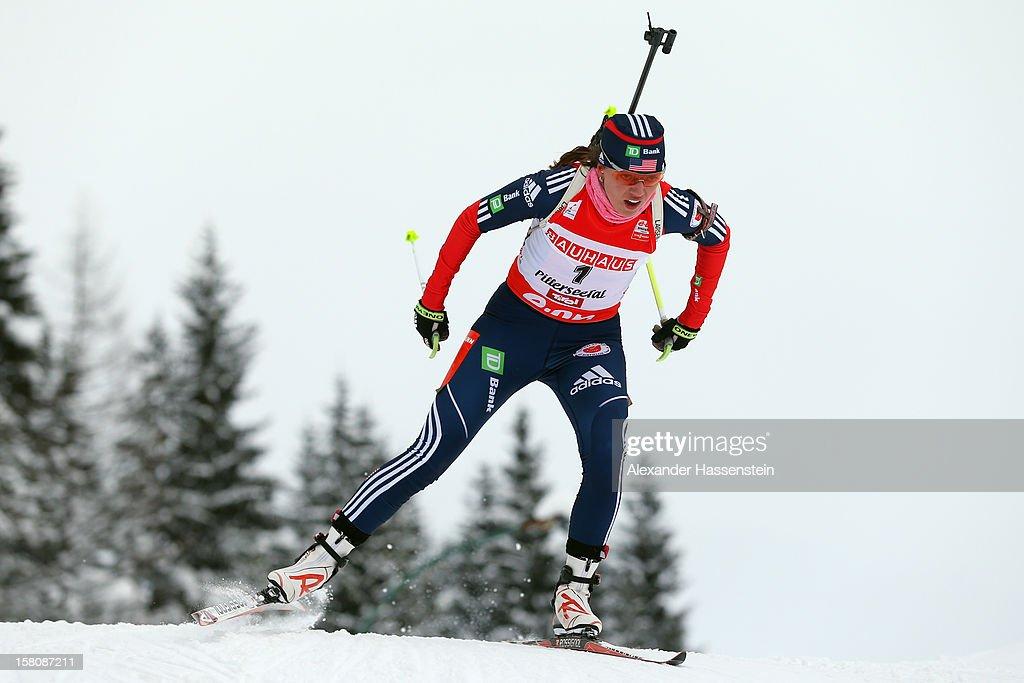 E.ON IBU Biathlon World Cup Hochfilzen - Day 1