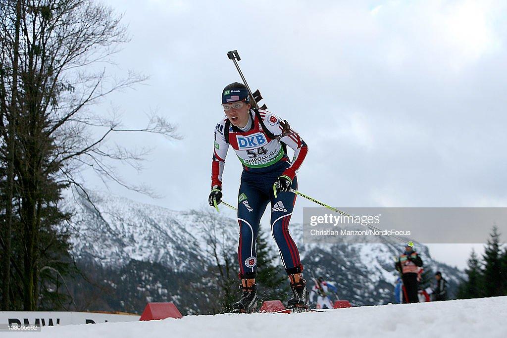 E.ON IBU World Cup Biathlon Ruhpolding - Day 4