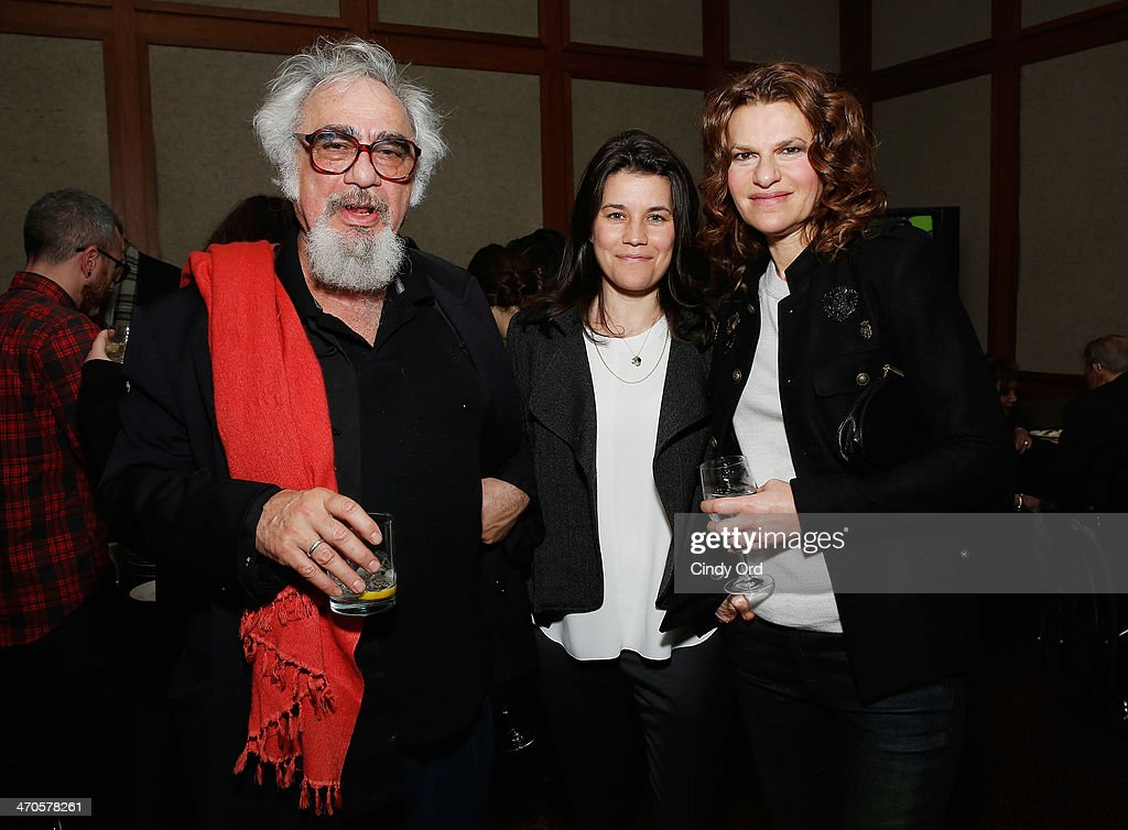 """Elaine Stritch: Shoot Me"" New York Screening - Reception : News Photo"
