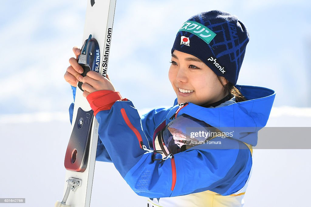 FIS Women's Ski Jumping World Cup Sapporo - Day 1 : Foto di attualità