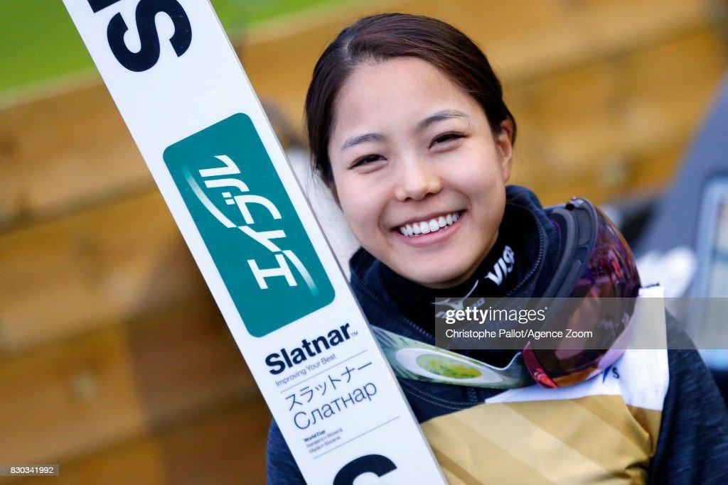 FIS Grand Prix Ski Jumping 2017 : ニュース写真