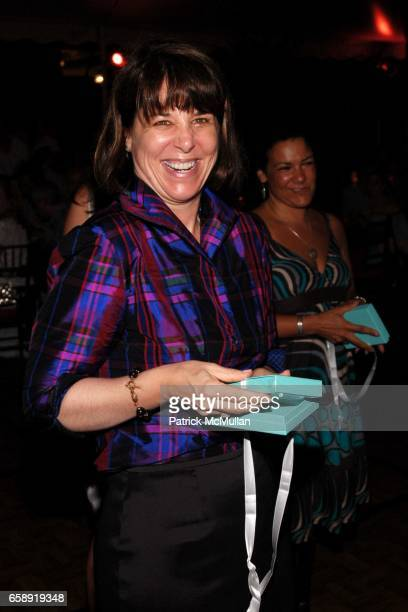 Sara Walker attends BEST BUDDIES Hamptons Gala at Home of Anne Hearst McInerney and Jay McInerney on August 21 2009 in Watermill NY