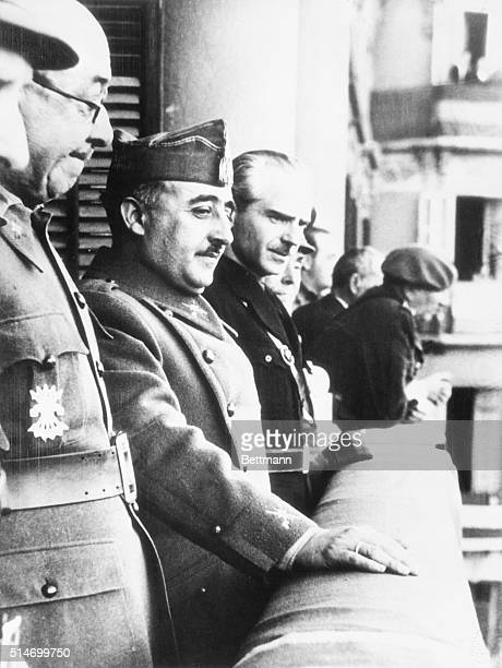 5/2/1938 Saragossa Spain Time out from war for parade When the Nationalist forces achieved their great triumph on the Aragon front by reaching the...