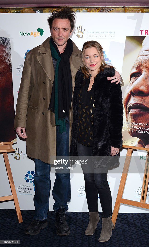 """Plot For Peace"" - Special Screening - Arrivals"