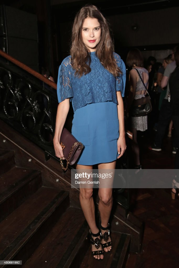DKNY & Esquire Magazine Party -  London Collections: Men SS15