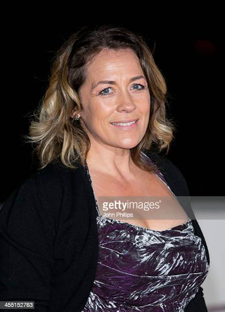 Sarah Beeny attends The Sun Military Awards at National Maritime Museum on December 11 2013 in London England