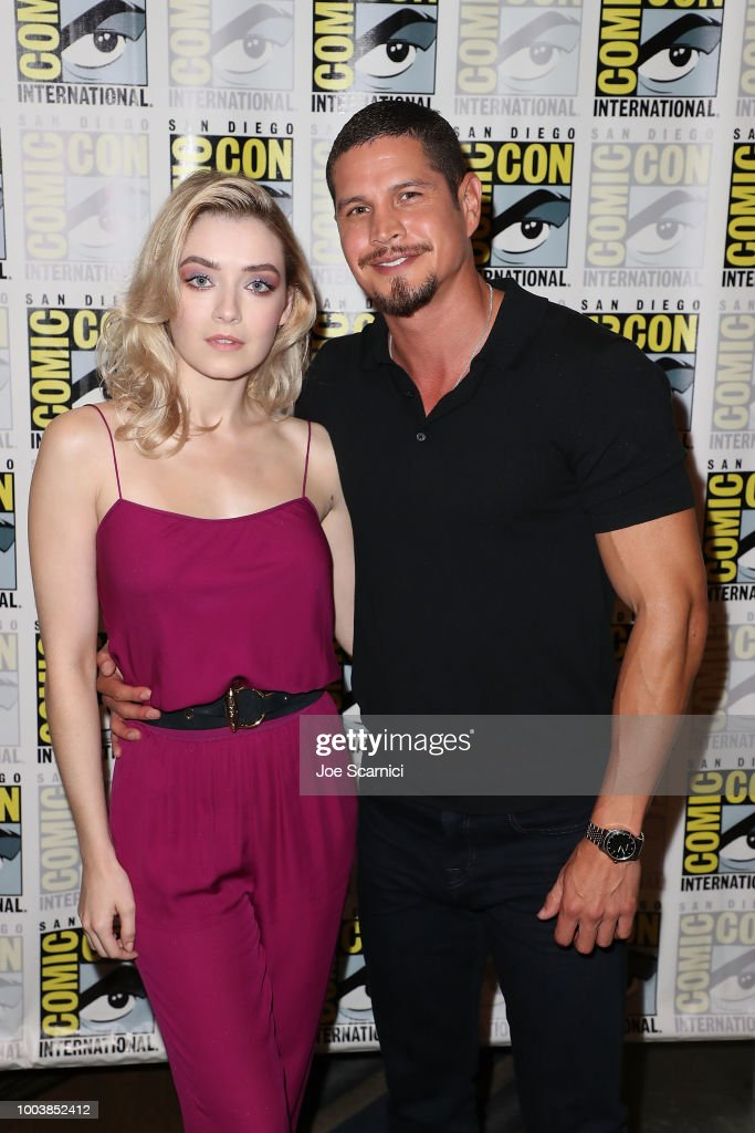 Comic-Con International 2018 - Day 4