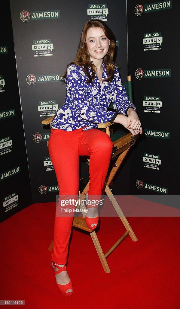 Jameson International Film Festival - The Moth Diaries - Screening