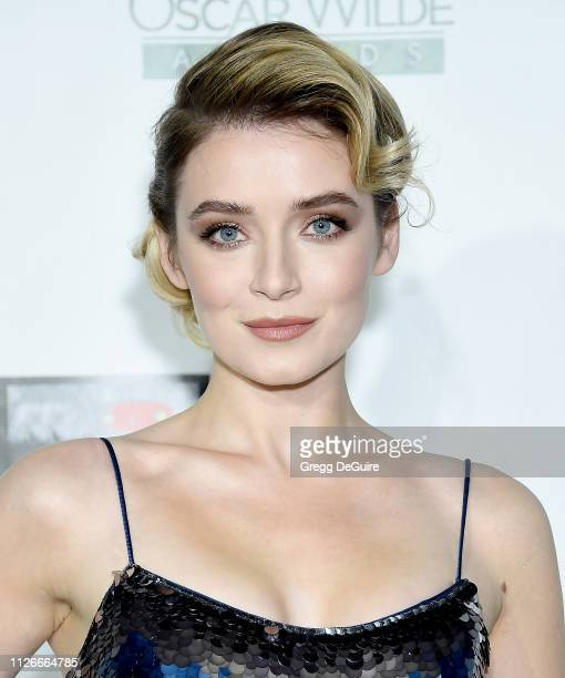 1 722 Sarah Bolger Photos And Premium High Res Pictures Getty Images