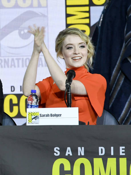 """CA: 2019 Comic-Con International - """"Mayans M.C."""" Discussion And Q&A"""
