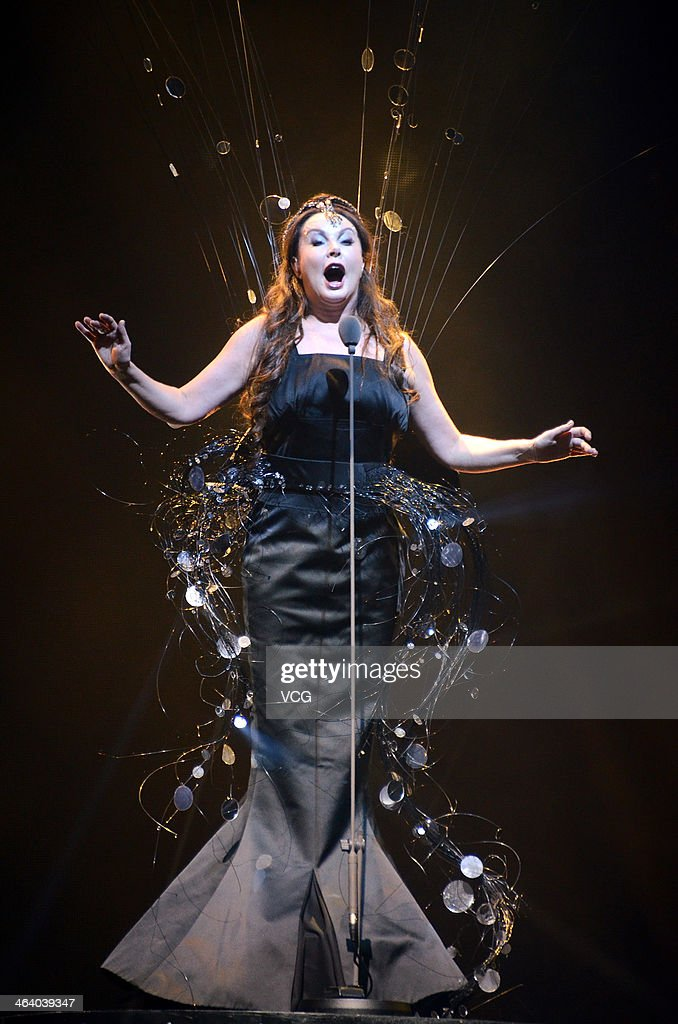 Sarah Brightman Live In Beijing