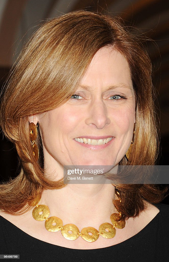 Sarah Brown attends the London Evening Standard British Film Awards 2010, at The London Film Museum on February 8, 2010 in London, England.