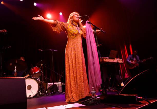 TN: Patrick Droney With Sarah Buxton In Concert - Nashville, TN