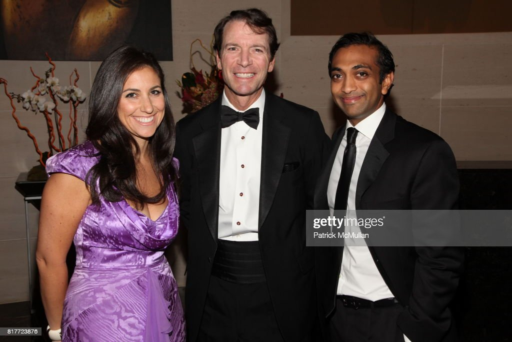 Sarah Calderon Jeremy Kempner And Gotem Patem Attend Casita Maria News Photo Getty Images