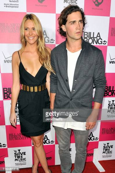 Billabong's 5th Annual Design For Humanity benefit Photos ...